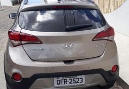Filha de Manoel Ludgério é assaltada e tem carro levado