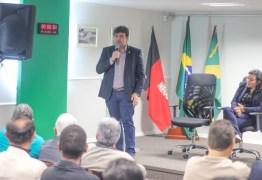 Frente Parlamentar vai à Campina Grande, discute revogação de leis e mudanças na legislação visando crescimento econômico