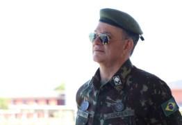 General Carlos Roberto é nomeado como 'diretor' do Enem pelo Inep