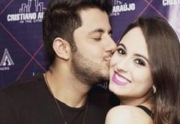 Cristiano Araújo faz carta psicografada para fãs e familiares