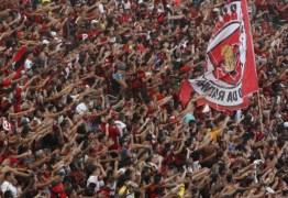 Flamengo pode ter portões fechados em partida decisiva da Libertadores