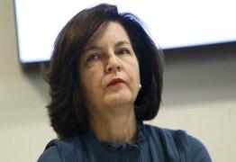 Raquel Dodge nega sofrer pressão para afastar Dallagnol da coordenação da Lava Jato