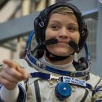 25314740 - Nasa investiga primeira acusação de crime cometido no espaço