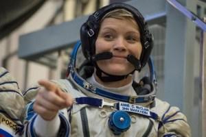 25314740 300x200 - Nasa investiga primeira acusação de crime cometido no espaço