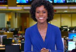 QUEM SUBSTITUIRÁ MAJU? Globo abre corrida por vaga de Maju Coutinho no Jornal Nacional