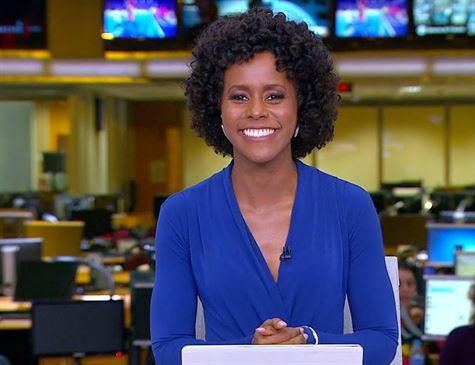 33738047580004753650000 - QUEM SUBSTITUIRÁ MAJU? Globo abre corrida por vaga de Maju Coutinho no Jornal Nacional