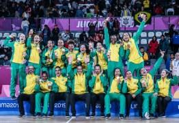 Equipe brasileira confirma melhor atuação nos jogos Pan-Americanos de Lima