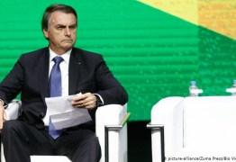 SIP critica Bolsonaro por usar MP para se 'vingar' da imprensa