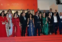 Filme Bacurau com elenco da Paraíba vence Melhor Filme do 23º Festival de Cinema de Lima