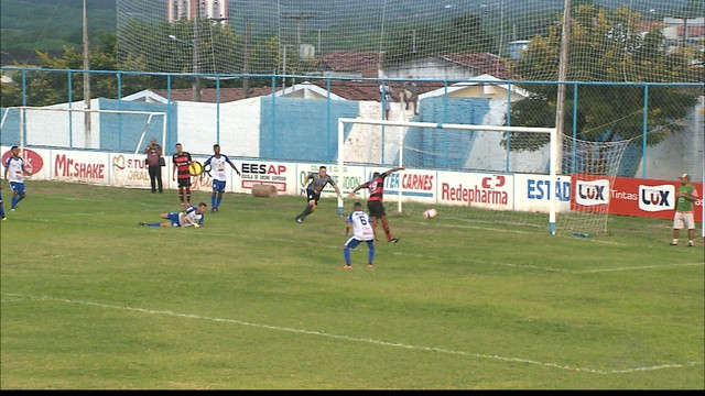 6477064 - Campeonato Paraibano da 2ª divisão começa neste domingo