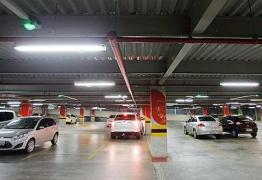 Associação de Shoppings entra com ação contra gratuidade em estacionamentos