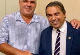 Deputado Genival Matias parabeniza atuação de Edvaldo Rosas como Secretário Chefe de Governo
