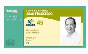 69657976 2362406970692580 1803616896856096768 n 300x186 - Prefeito de Areia mente e anuncia filiação fake ao PSDB onde já era filiado e foi eleito