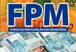 FPM tem queda de 25,41% e Famup orienta reestruturação dos compromissos financeiros para que prefeituras fechem contas