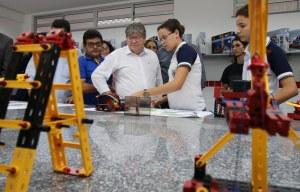 9d51f510 43b2 4932 b97c d0fea9a91c6f 300x192 - Imprensa nacional destaca Escola Cidadã Integral da Paraíba como referência mundial