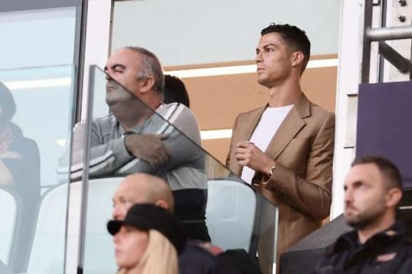 AAG4KKW 300x200 - Defesa de Cristiano Ronaldo admite ter pago para encerrar caso de estupro que atacante foi acusado