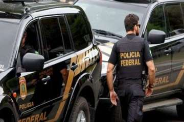 AAGgul9 - Delegados divulgam carta em defesa da autonomia da Polícia Federal