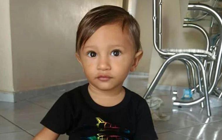 ACIDENTE ATROPELAMENTO MONTE HOREBE PAI FILHO CAMINHÃO - CHOCANTE: pai atropela filho acidentalmente durante manobra em caminhão