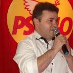 ALEDSON MOURA - CRISE SOCIALISTA: vice-prefeito de Princesa renuncia à presidência do PSB quatro dias depois de dizer que não deixaria comando da sigla