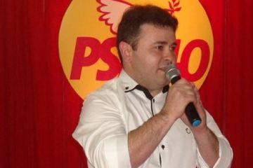 CRISE SOCIALISTA: vice-prefeito de Princesa renuncia à presidência do PSB quatro dias depois de dizer que não deixaria comando da sigla