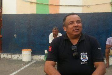 Antônio Galdino da Silva Neto 1200x480 - REVIRAVOLTA: Ex-PM paraibano condenado por matar mulher, dirigiu prisão e agora dá palestras
