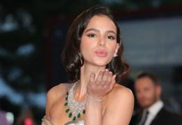 Globo manda Marquezine deixar de ser celebridade e focar na carreira de atriz