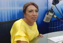 'CERTEZA QUE ELE VAI': Cida Ramos reforça convite a João Azevêdo para ato 'SOS Transposição'