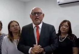 Vereador Marcos Henriques se une aos servidores da saúde por melhorias para a categoria – VEJA VÍDEO