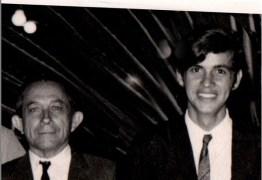 Governador João Azevedo presta homenagem aos pais: 'O individual não pode nunca estar acima do coletivo'