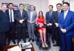RETORNO?! Cássio participa de reunião com lideranças nacionais do PSDB e reacende especulações sobre voltar ao cenário político