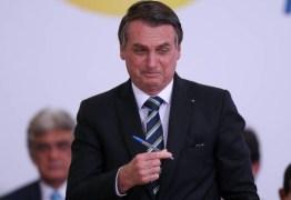 Policiais federais reagem a Bolsonaro e pedem mandato para diretor-geral da PF