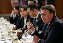 Brasil não precisa disso, diz Bolsonaro sobre repasse cortado pela Alemanha