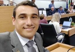 Chió rasga elogios a João Azevêdo e reage a tentativa de retaliação entre traídos e traidores proposta por deputado do PSB
