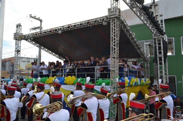 DSC 0341 620x413 - Mais de 30 escolas e entidades participarão do Desfile Cívico da cidade de Alhandra