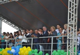 Mais de 30 escolas e entidades participarão do Desfile Cívico da cidade de Alhandra