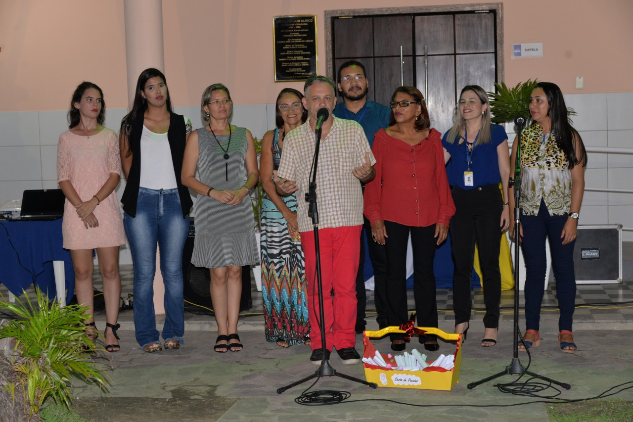DSC 5662 - Escola Sesc Dom Ulrico realiza Chá Literário