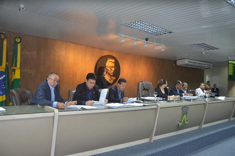DSC 6726 - Câmara Municipal de Campina Grande vai criar comissão para fiscalizar aplicação das leis