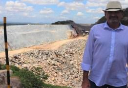 'O POVO QUER ÁGUA': Jeová Campos confirma presença de deputados da Frente Parlamentar Interestadual da Transposição no ato em Monteiro