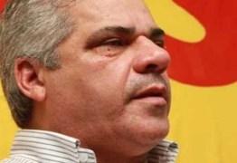 Edvaldo não vai recorrer da intervenção e deixa PSB para ricardistas