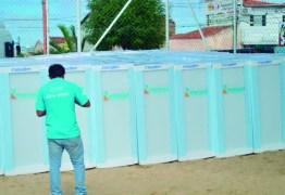 Projeto Nossa Energia troca geladeiras de 100 famílias de Monteiro nesta quarta
