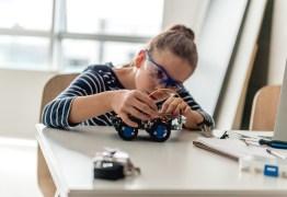 Conheça os benefícios da Educação Maker