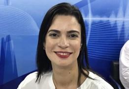 Presidente estadual do PCdoB é exonerada do cargo no governo João Azevêdo