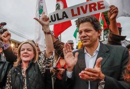 FERNANDO HADDAD, GLEISI HOFFMANN E LINDBERG FARIAS: saiba quem estará presente no ato 'SOS transposição'