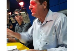 VÍDEO: 'A crise (no PSB) é real e dolorosa', desabafa Hervázio Bezerra