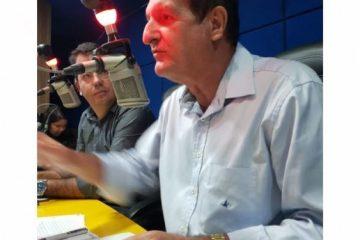 HERVAZIO 750x375 - VÍDEO: 'A crise (no PSB) é real e dolorosa', desabafa Hervázio Bezerra