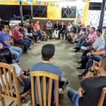 IMG 20190819 WA0011 512x384 - Deputado Tião Gomes e grupo de oposição definem nome para disputar Prefeitura de Pirpirituba