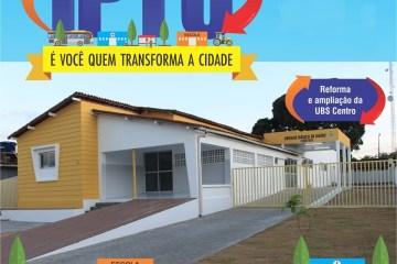 IPTU - Conde continua com campanha do IPTU e prefeita ressalta a importância do pagamento da taxa: 'É revertida em benefícios para os moradores'