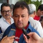 Jackson Macedo - Jackson Macedo demonstra que o PT está preocupado com o desenlace da crise no PSB