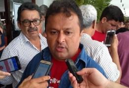 Jackson Macedo demonstra que o PT está preocupado com o desenlace da crise no PSB
