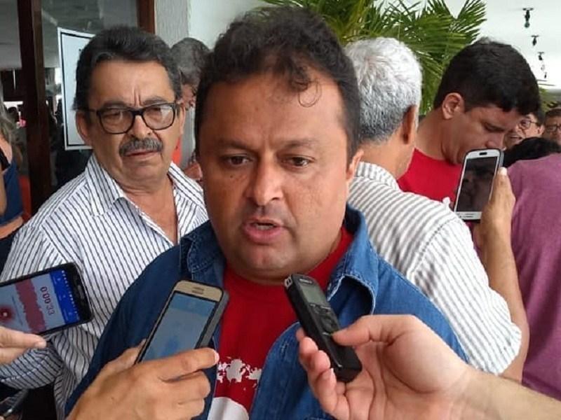 Jackson Macedo - PT reconduz Jackson Macedo e discute crise no PSB neste sábado